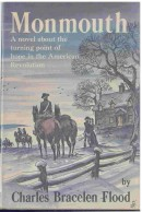 Monmouth, A Novel